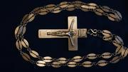 Крест наградной протоиерейский