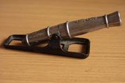 Продам антикварный штопор-пушку времён СССР