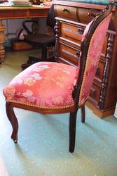 Продам антикварное старинное мягкое кресло барокко