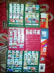 Продаю марки