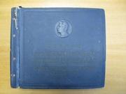 Альбом пластинок доклад т. Сталина на 8 съезде 1936 год