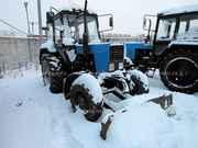Трактор Беларус МТЗ 82,  2011 г,  бара