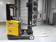 Складской ричтрак Yale MR14,  11 м,  1, 4 т,  100 м/ч,  гарантия