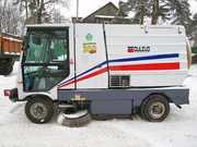 Уборочная машина Dulevo 200,  новый,  гарантия
